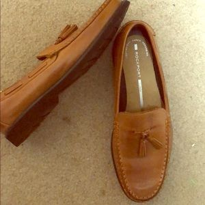 Men's Rockport Loafers brand new never worn